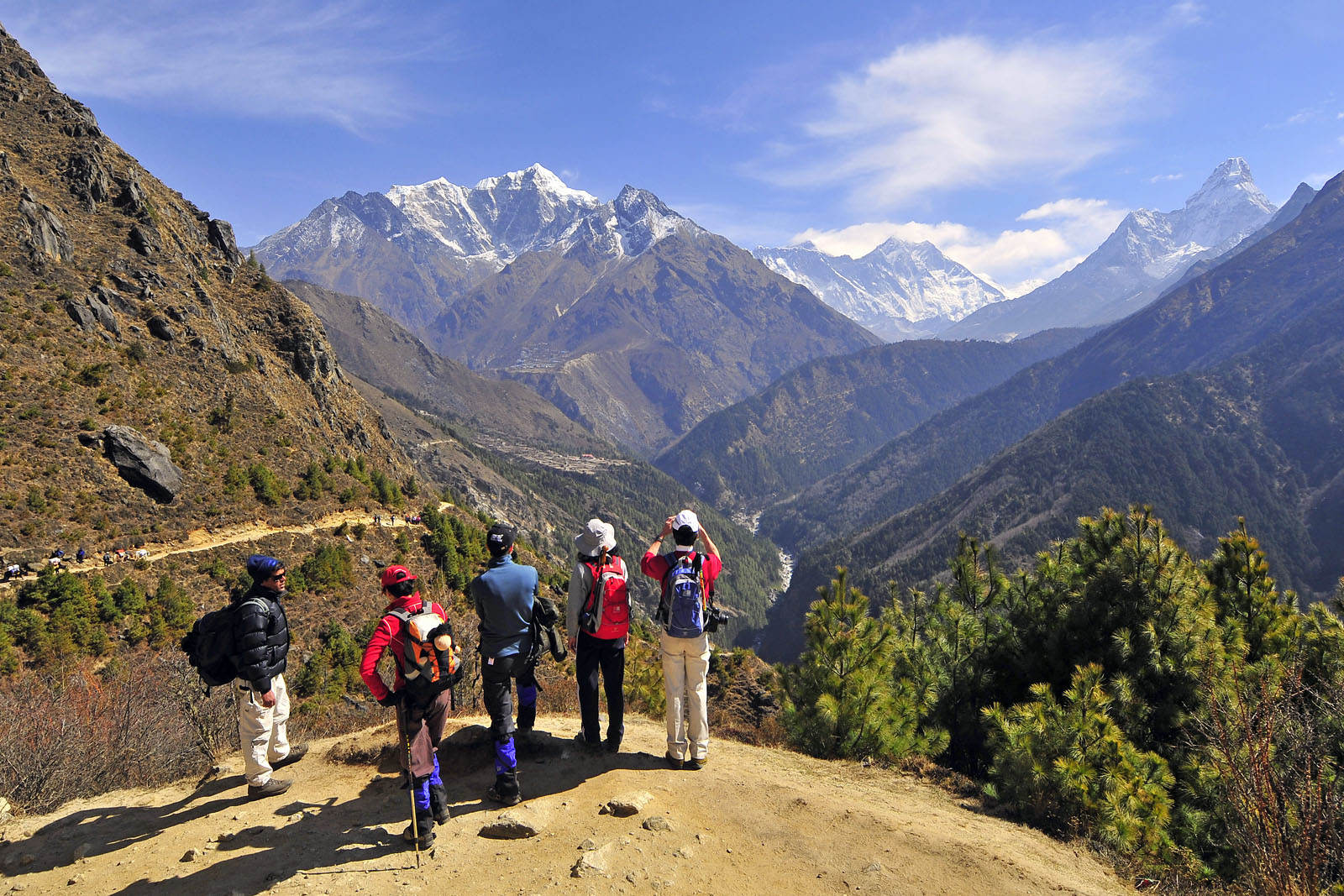 Best Nepal Photographic Tours