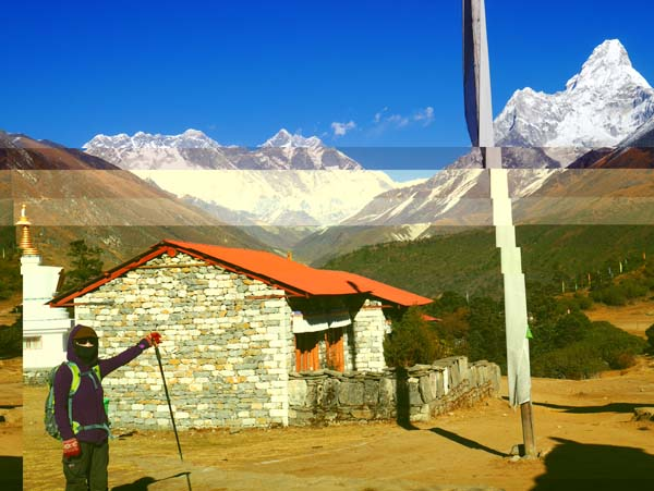Everest Kalapatthar tours